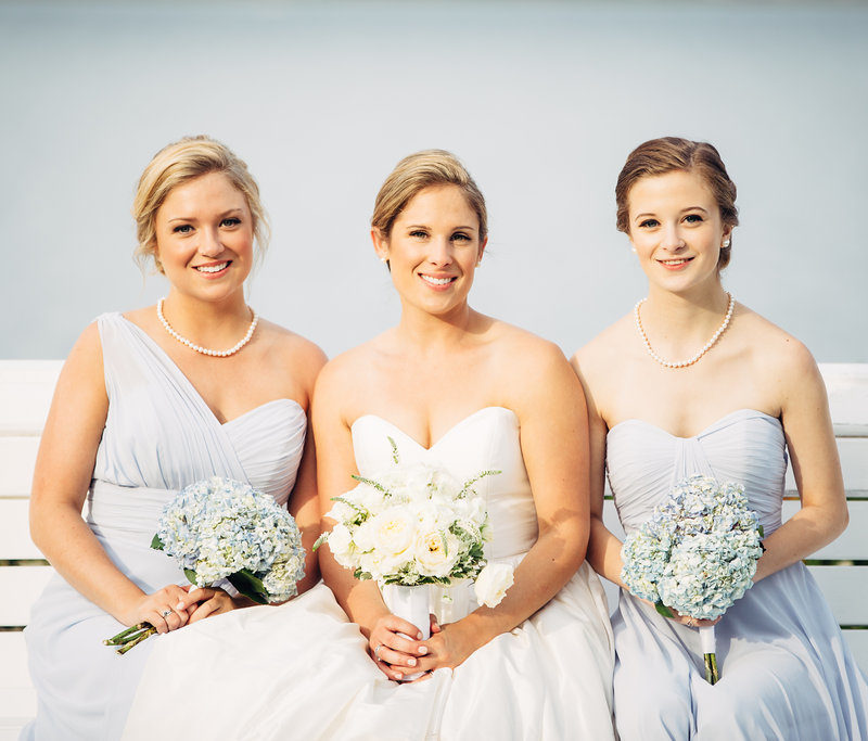 Brooke's Seaside Newburyport Wedding